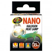 Zoo Med Nano Halogen Heat Lamp 35W, HB-35NE