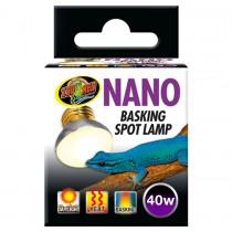 Zoo Med Nano Basking Spot Lamp 40W, SL-40NE