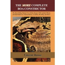 ECO The More Complete Boa Constrictor