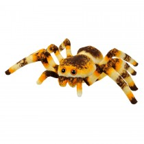 "Blue Bug Plush Animal ""Spider"""