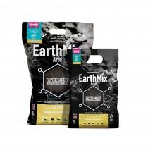 Arcadia Earth Mix Arid 10 Litre