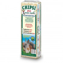 Chipsi APPLE Wood Shavings