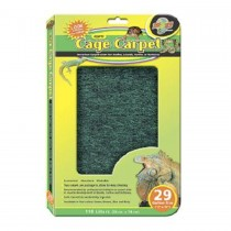 Zoo Med Eco Cage Carpet Twin Packs