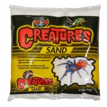 Zoo Med Creatures Sand 900g, CT-2W