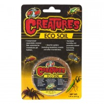 Zoo Med Creatures Eco Soil, CT-70E