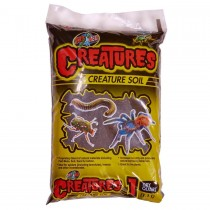 Zoo Med Creatures Soil 1 litre, CT-80