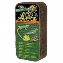 Zoo Med Eco Earth Substrate Block EE-10