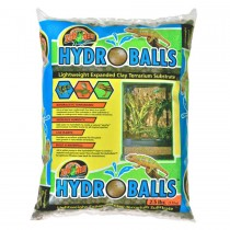 Zoo Med HydroBalls Clay Substr. 1.13Kg VC-10