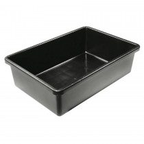 Laguna Black Water Tub
