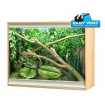 Vivexotic Viva+ Arboreal Vivarium Large Deep