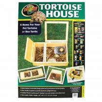 Zoo Med Tortoise House TTH-1E