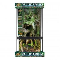 Zoo Med Paludarium 45x45x90cm, NT-5P
