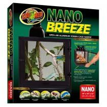 Zoo Med NanoBreeze Screen Cage, 30x30x30cm NT-9