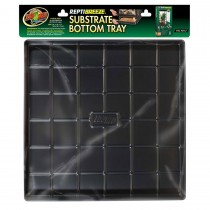 Zoo Med ReptiBreeze Substrate Bottom Tray Med, NT-12T