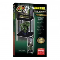 Zoo Med ReptiBreeze Stand, for NT-10-11-15, NT-10S