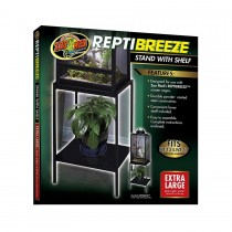 Zoo Med ReptiBreeze Stand, for NT-13-17, NT-13S