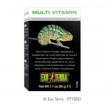 Exo Terra Reptile Multiple Vitamins