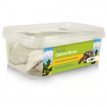 ProRep Tortoise Calcium Blocks, 1Kg, VPT100