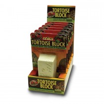 Zoo Med Tortoise Block, Pack of 6, BB-55POP