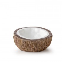 Exo Terra Tiki Coconut Water Dish, PT3158